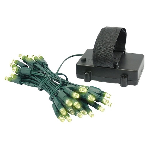 Led String Lights Battery Target : LED Stringlights - Battery Operated - Room Essentials : Target