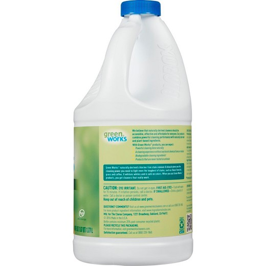 chlorine free bleach Chlorine free bleach-2 the colors in natural or synthetic dyes and stains are due to the presence of chemical compounds that absorb light for example, polyphenols.