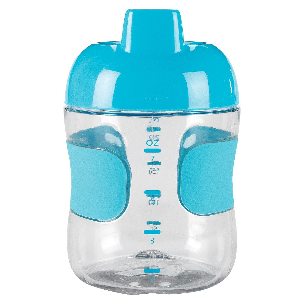Oxo Tot 7oz Sippy Cup, Blue