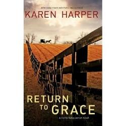 Return to Grace (Paperback) (Karen Harper)