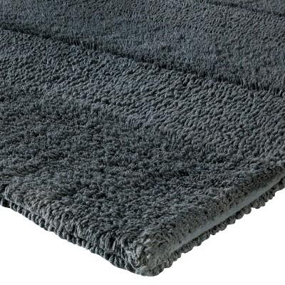 Square Solid Bath Rug   Nate Berkus™