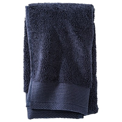 Hand Towel Blue Midnight - Nate Berkus™