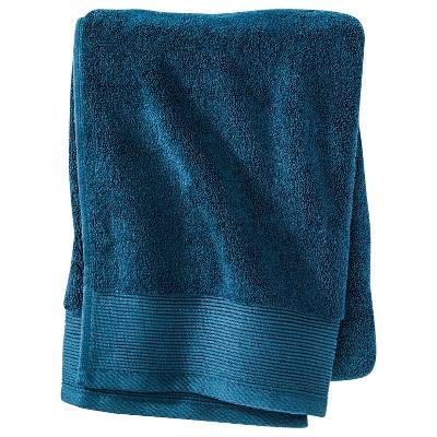 Bath Towel Siam Blue - Nate Berkus™