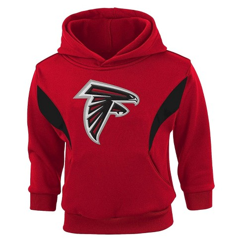 Atlanta Falcons Infance Fleece Hooded Sweatshirt - image 1 of 1