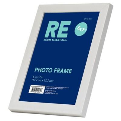 Single Image Frame - White - Room Essentials™