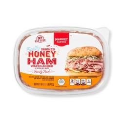 Healthy Honey Ham - 16oz - Market Pantry™