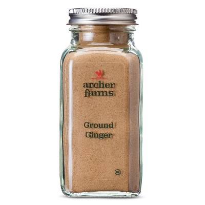 Ground Ginger 2oz - Archer Farms™