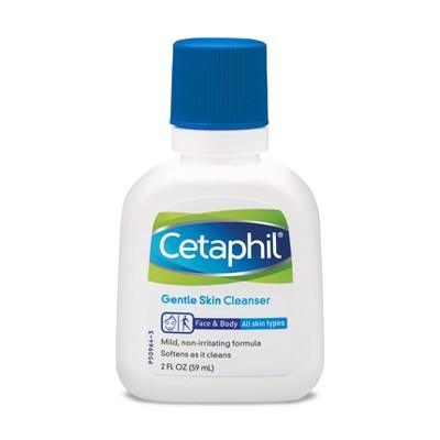 Cetaphil Gentle Skin Cleanser - 2 oz
