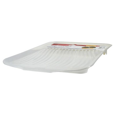 Rubbermaid® Universal Drainboard Clear