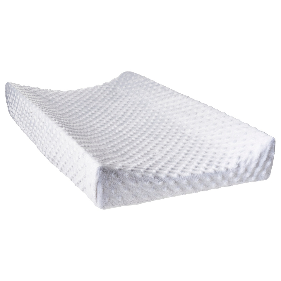 Changing Pad Cover   White by Circo