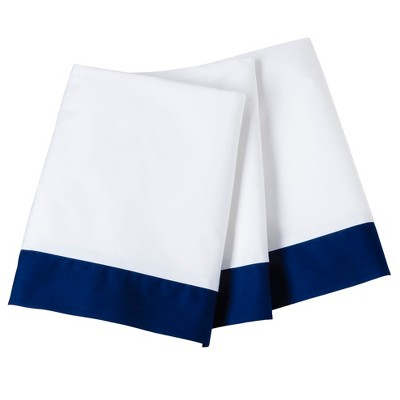Circo™ Crib Skirt - Navy