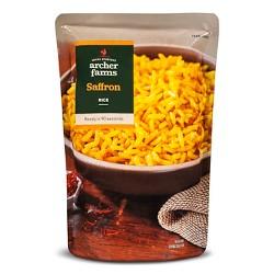 Saffron Rice 8.8oz - Archer Farms™