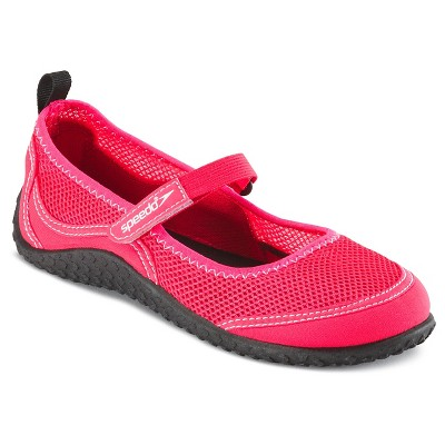 6782d1e7711 Speedo Girls Mary Jane Water Shoes – BrickSeek