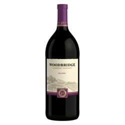 Woodbridge® by Robert Mondavi Malbec - 1.5L Bottle