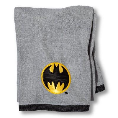 Batman Bath Towel