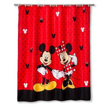 minnie mouse bathroom decor target