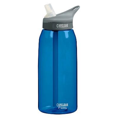 CamelBak Eddy Water Bottle - Navy (1L)