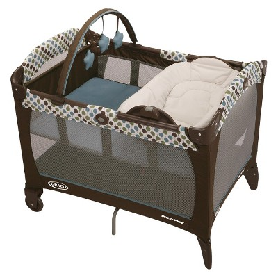 Graco® Pack 'n Play® Playard with Reversible Napper® and Changer - Dakota