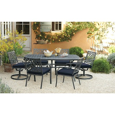 Harper Metal Patio Furniture Collection Threshold Target