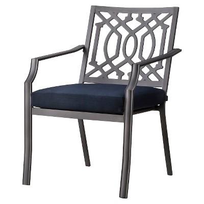 Harper Metal Patio Furniture ...