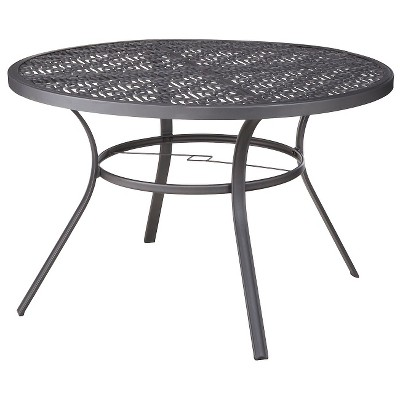 Amazing Harper Metal Patio Furniture ...