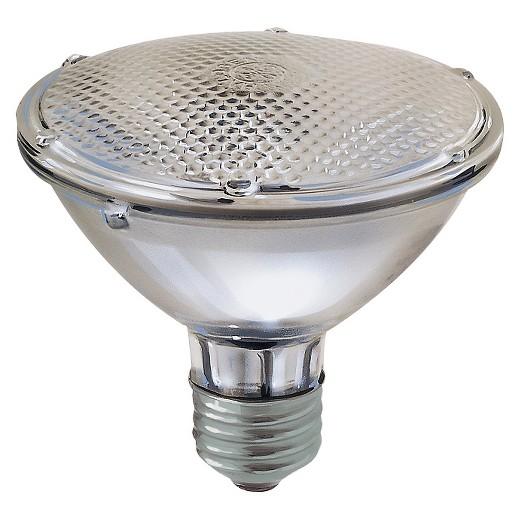 Ge 60 Watt Par30 Short Neck Halogen Light Bulb Soft White Target