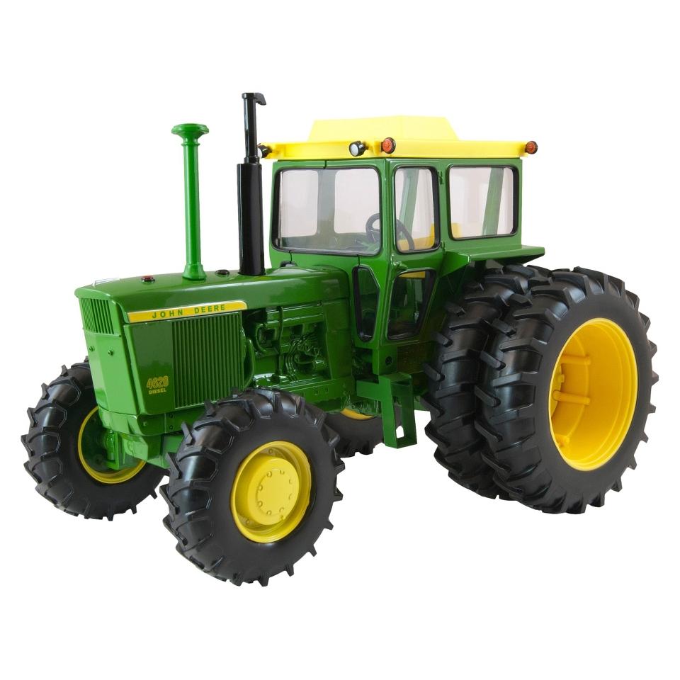 John Deere Tractor 4620