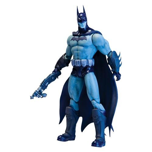 DC Direct Batman Arkham City Series 2 - Batman (Detective Mode Variant) Action Figure