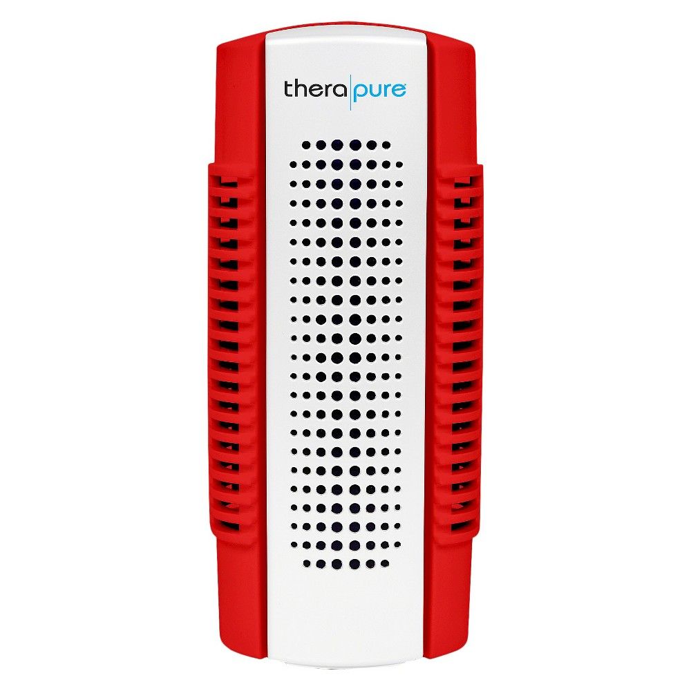 Envion Therapure Mini Air Purifier 90TP50RM01, Red