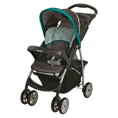 Graco® LiteRider Classic Connect Car Seat Stroller - Smarties