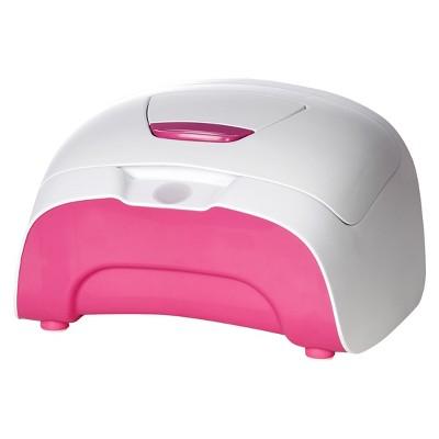 Prince Lionheart wipesWarmer Pop! - Pink