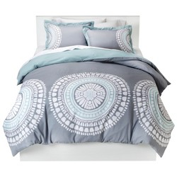 Medallion Duvet Cover Set - Room Essentials™