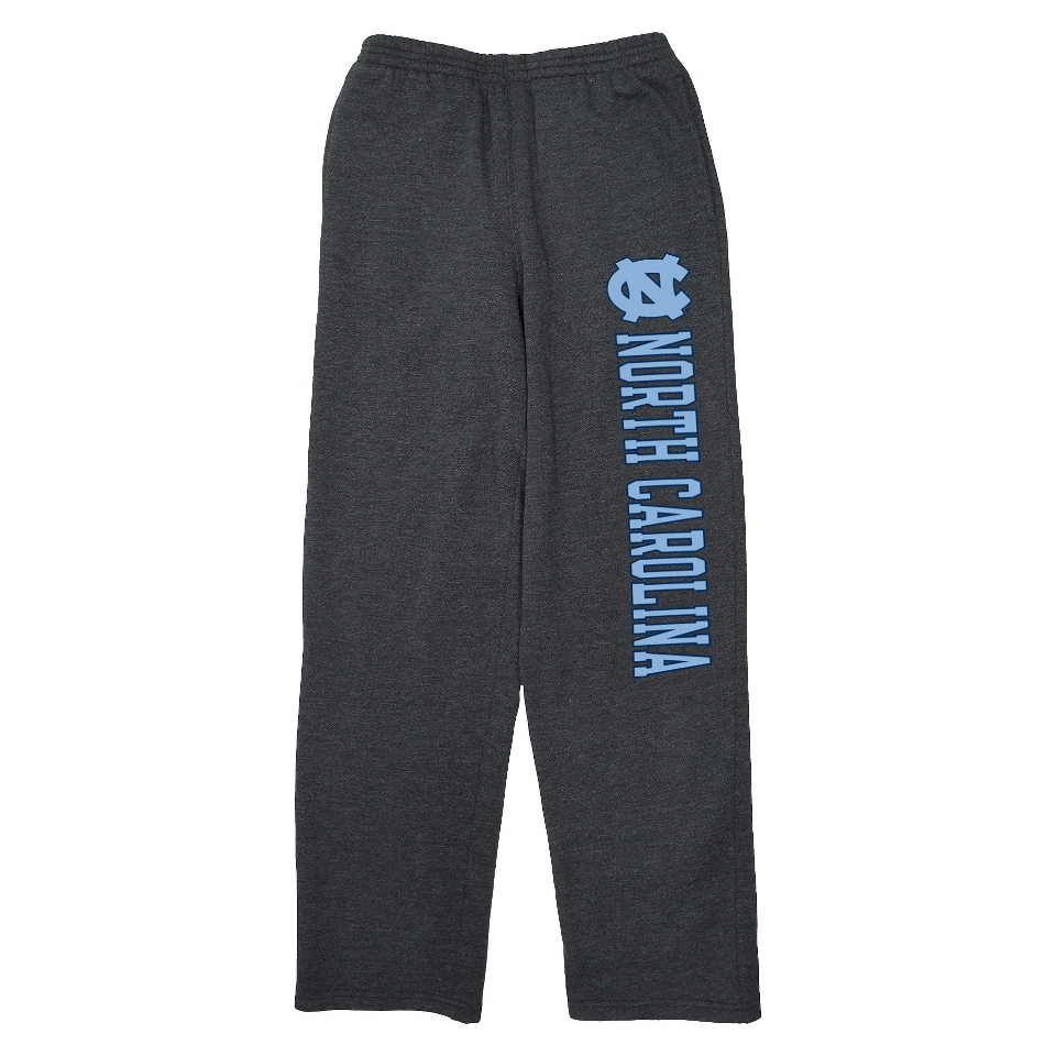 NCAA Kids North Carolina Pants   Grey (M)