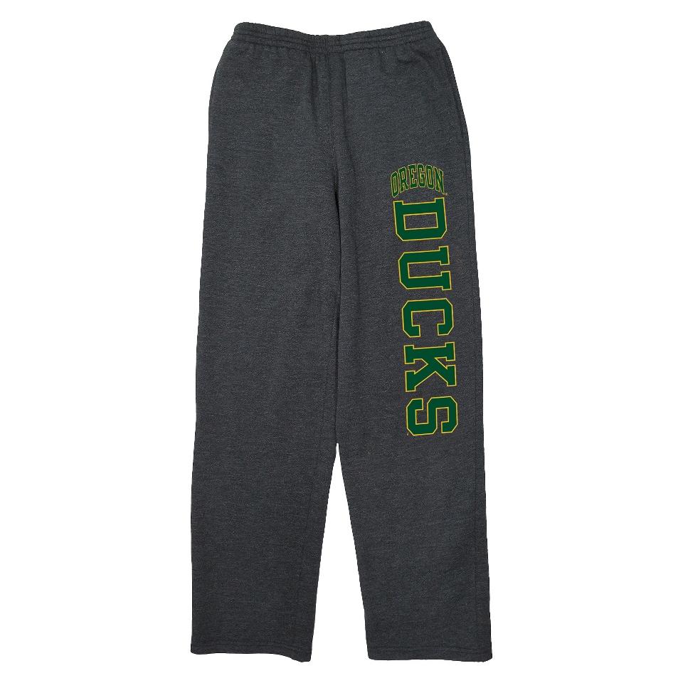 NCAA Kids Oregon Pants   Grey (S)