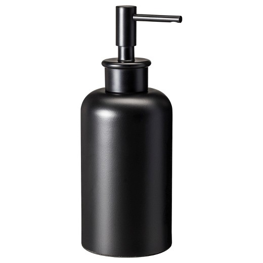 Milk Soap Lotion Dispenser   Threshold. bathroom cup dispenser   Target