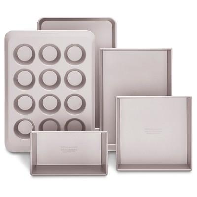 KitchenAid® 5pc Nonstick Bakeware Set KB6NSS5