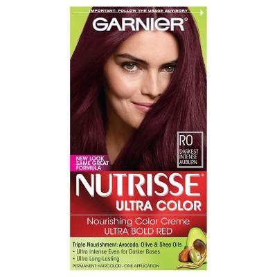 Garnier nutrisse ultra color violet v2 target pmusecretfo Image collections