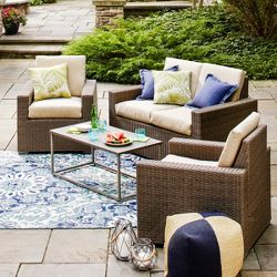Standish Patio Furniture Collection - Project 62 : Target