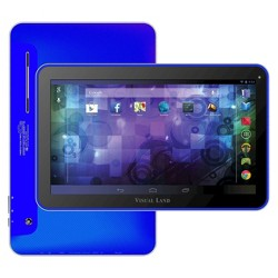 Visual Land Prestige 10D Dual Core 16GB Android 4.2 Tablet with Google Play
