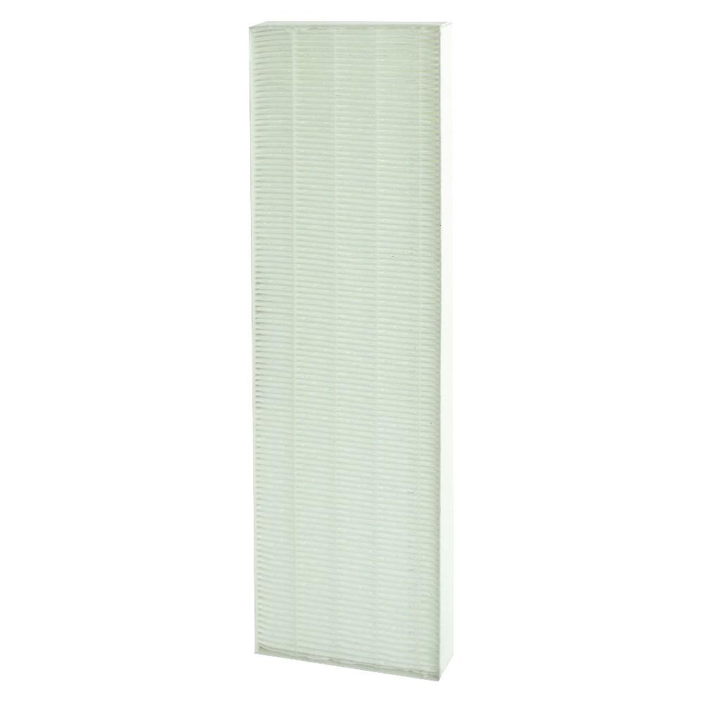 Fellowes - Hepa Filter for AeraMax DX5 Air Purifier - White
