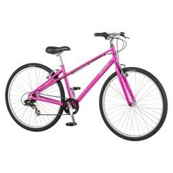 """Schwinn Women's Mifflin 28""""/700c Hybrid Bike - Pink"""