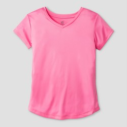 Girls' Tech T-Shirt - C9 Champion®