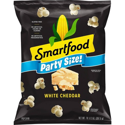 Smartfood White Cheddar Cheese Popcorn - 11.5oz - image 1 of 2