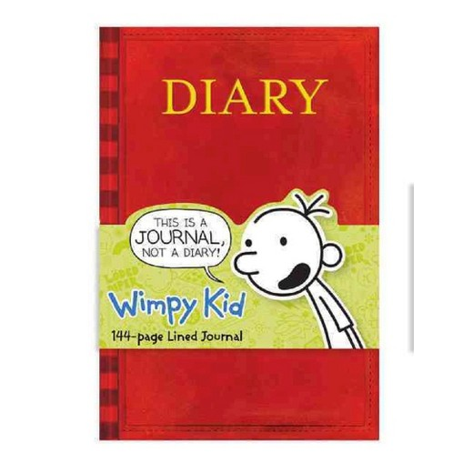Diary of a wimpy kid book journal hardcover jeff kinney target diary of a wimpy kid book journal hardcover jeff kinney solutioingenieria Image collections