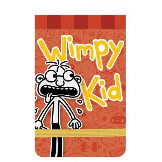 Diary of a wimpy kid fregley mini journal paperback target diary of a wimpy kid fregley mini journal paperback solutioingenieria Image collections