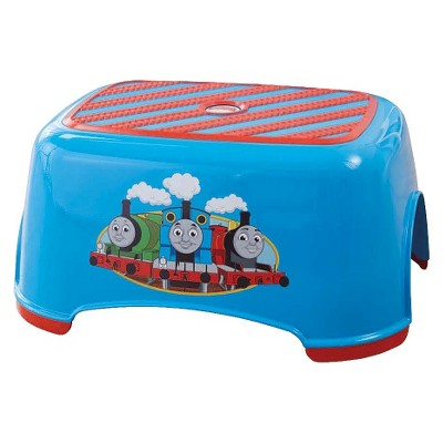 Fisher-Price Thomas the Tank Engine Trackmaster Stepstool  sc 1 st  Target & Fisher-Price Thomas the Tank Engine Trackmaster Stepstool : Target islam-shia.org