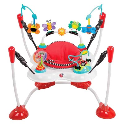 Sassy® Bouncearound Entertainer & Jumper