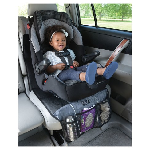 Ed Bauer® High Back Seat Protector - Black/Gray : Target