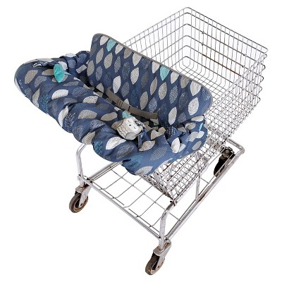 Eddie Bauer® Reversible Cart & High Chair Cover