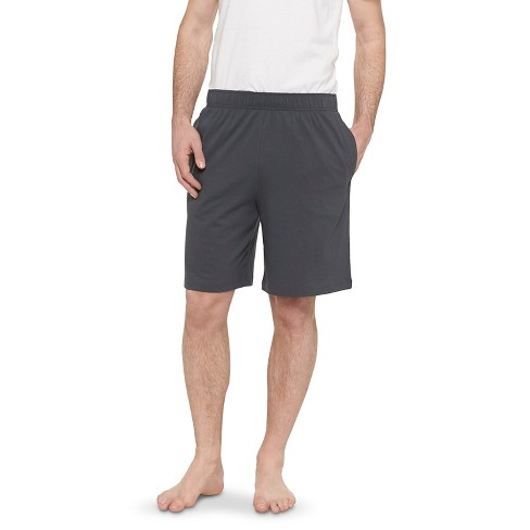 Men's Sleep Shorts - Merona™ - image 1 of 4
